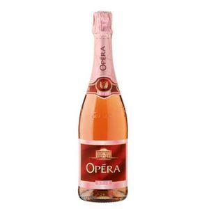 PÉTILLANT & MOUSSEUX Opéra - Vin effervescent Rosé