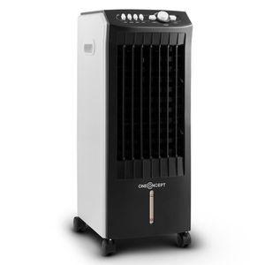 VENTILATEUR oneConcept MCH-1 V2 Ventilateur & Rafraichisseur d