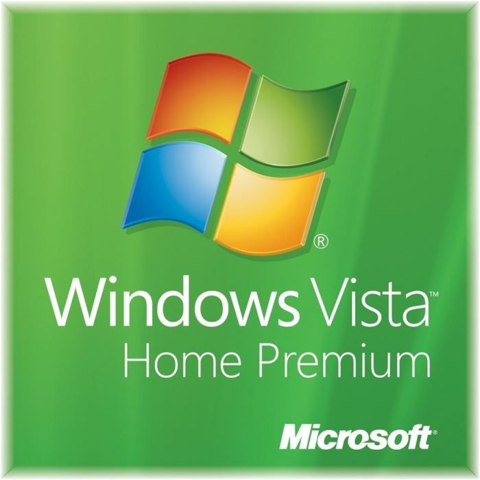 windows vista edition familiale premium oem