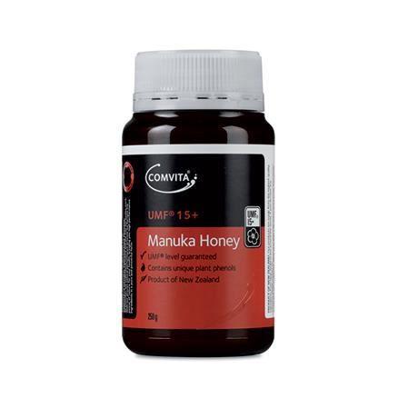 Comvita miel de Manuka UMF 15+