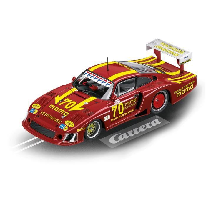 "Carrera DIGITAL 132 30855 Porsche 935/78 ""Moby Dick"" DRM Norisring 1981"