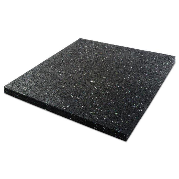 Dalle Anti-Vibration pour Lave-Linge - 60x80 cm Épaisseur 2 cm