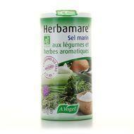 Sel Marin Légumes et Herbes aromatiques Bio 250g