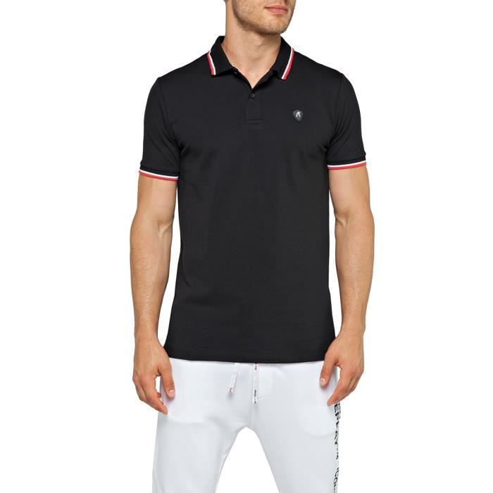 Replay Polo À Manches Courtes Homme M3790.000.21868-098