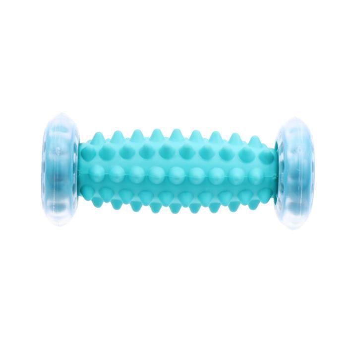 Massage des pieds Rouleau Doux professionnel Yoga Fitness Ball Soulagement PACK PRODUITS DE FITNESS - PACK PRODUITS MUSCULATION