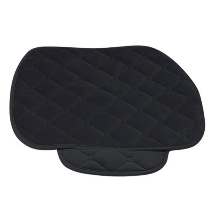 1pc chic coussin de siège auto de cale dos - repose-tete confort conducteur passager
