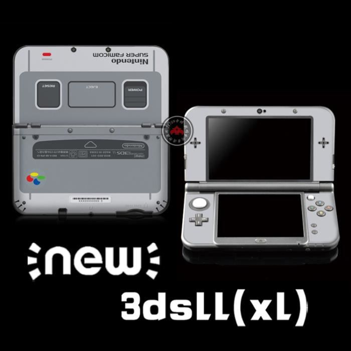 new 3ds xl super nintendo prix pas cher cdiscount. Black Bedroom Furniture Sets. Home Design Ideas