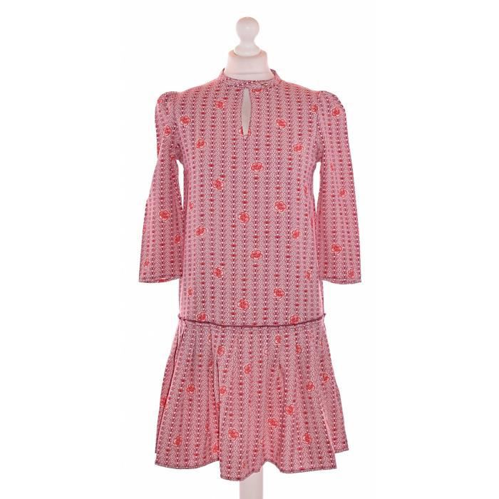 Robe Mademoiselle R Occasion Rose Achat Vente Robe Bientot Le Black Friday Cdiscount