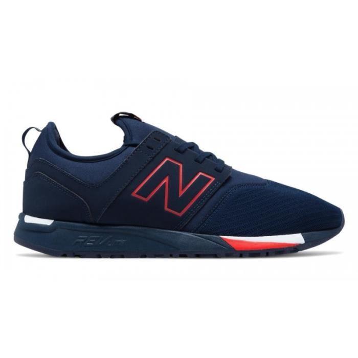 new balance mrl 247 bleu