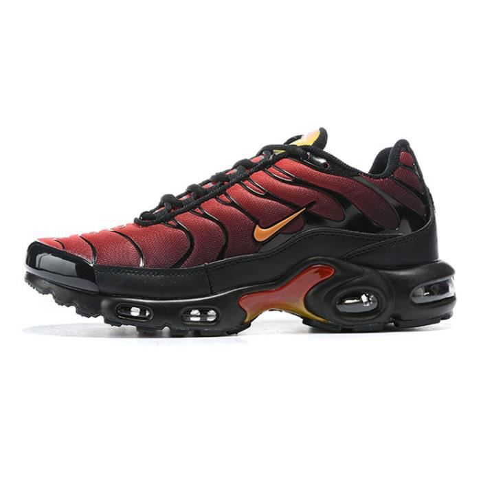 Baskets Nike Air Max Plus TN Magma Pack Homme Rouge Rouge ...