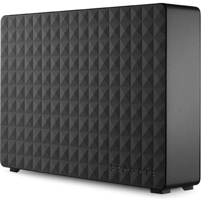 DISQUE DUR EXTERNE SEAGATE - Disque dur externe - Expansion Desktop -