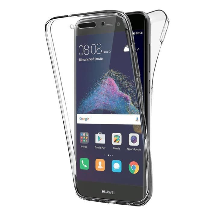 coque arriere huawei p8 lite 2017