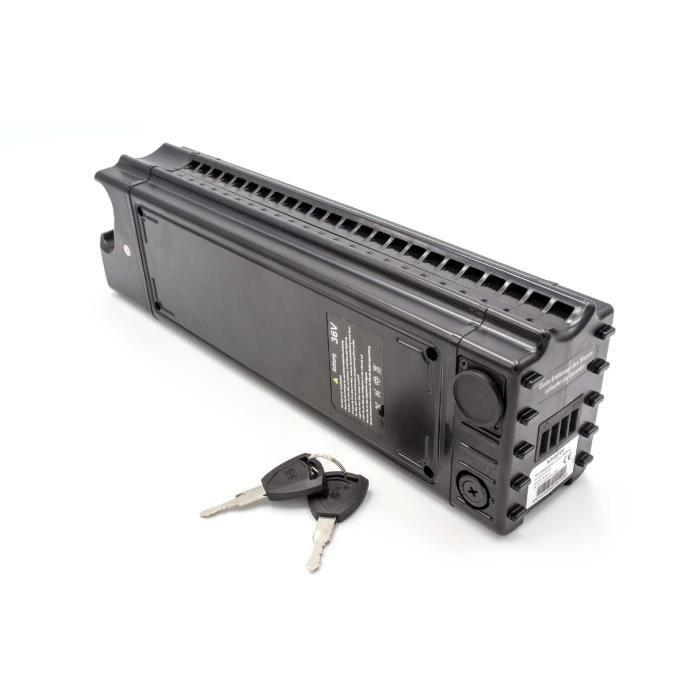 10.4Ah für Samsung SDI 24V Akku Batterie E-bike Pedelec 10400mAh