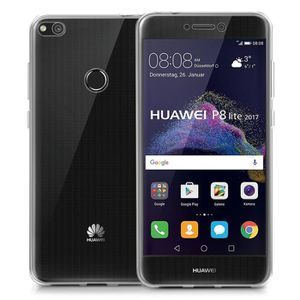 coque silicone huawei honor 8 lite