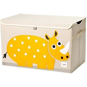COFFRE - MALLE 3 Sprouts - Coffre à jouets Rhino - ELEMENTS FOR K
