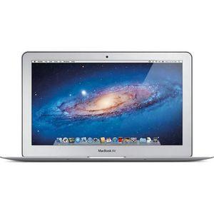 "Vente PC Portable MacBook Air 13"" A1466 Intel Core i5 2013 pas cher"