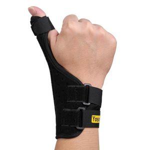 ATTELLE Attelle de doight arthrite d'entorse de stabilisat