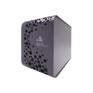 DISQUE DUR EXTERNE ioSafe Solo G3 - Disque dur - 3 To - externe ( or…