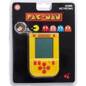 CONSOLE RÉTRO Jeu Pac-Man Keyring
