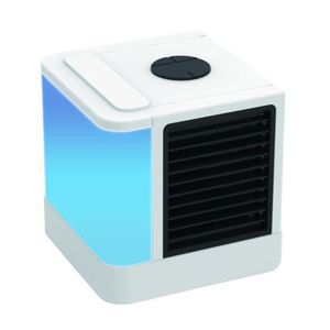 VENTILATEUR Ventilateur portatif de climatiseur d'air d'indivi