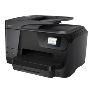 IMPRIMANTE HP Officejet Pro 8710 All-in-One Imprimante multif