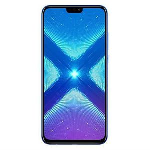 SMARTPHONE HONOR 8X débloqué 4G (Ecran : 6,5 pouces - 128 Go