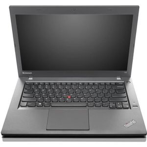 ORDINATEUR PORTABLE Lenovo ThinkPad T440 8Go 128Go SSD