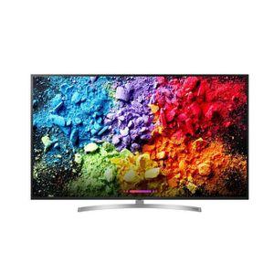 Téléviseur LED TV LED LG 75SK8100 75'' (189cm) Super UHD Nano Cel