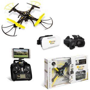 DRONE MONDO - Ultradrone - X30 VR Mask - drone 30cm - ca