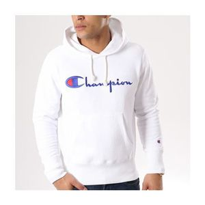 SWEATSHIRT Sweat Champion 210967 Blanc.