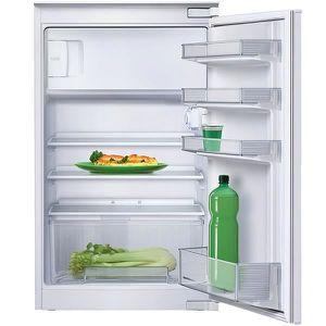 RÉFRIGÉRATEUR CLASSIQUE Réfrigérateur 1 porte intégrable à glissière 129l