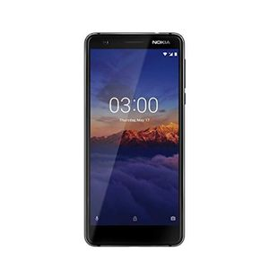 SMARTPHONE Nokia, 3.1, Smartphone débloqué, 4G, (5,2