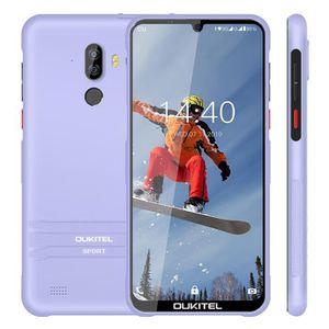 SMARTPHONE Smartphone IP68 étanche Incassable OUKITEL Y1000 6