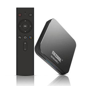 BOX MULTIMEDIA MECOOL KM9 Pro Amlogic S905X2 Smart TV Box 4K Andr