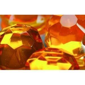 RÉSINE CRÉATIVE Résine Couleur Gédéo - 150 ml - Topaze