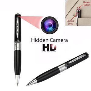 CAMÉRA MINIATURE TEMPSA 32GB Mini USB Stylo Caméra caché espion sur