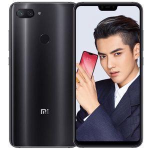 SMARTPHONE Xiaomi Mi 8 Lite 128 Go 4Go Noir Smartphone débloq