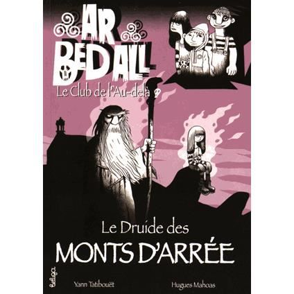 Livre 9 -12 ANS Ar Bed All Tome 7