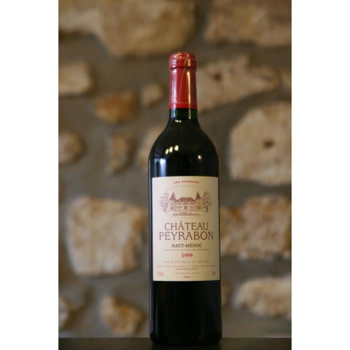 Château Peyrabon 1999 Rouge