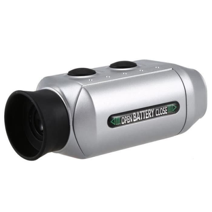 NX13056-nouveau telemetre numerique 7x ,golf - chasse laser-telemetre mb8