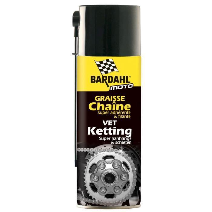 Graisse chaine BARDHAL 2003455