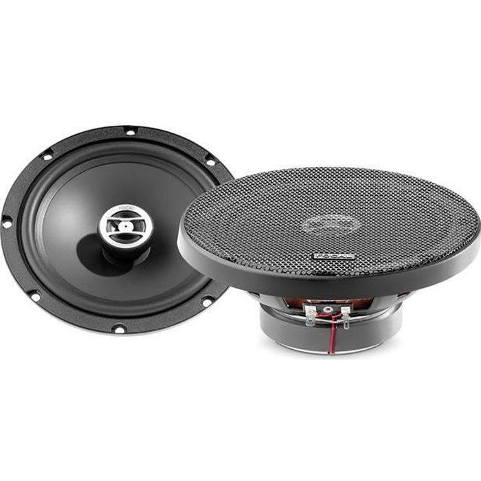 Focal audior RCX-165 enceintes haut-parleurs 2 voie 16,5 cm