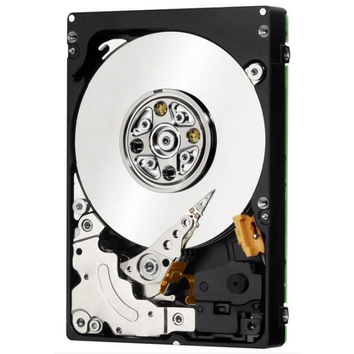 Lenovo Disque dur Enterprise 2 To Interne 3.5