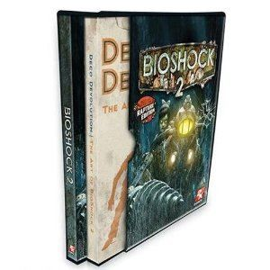 JEU PS3 Bioshock 2 Rapture - PS3