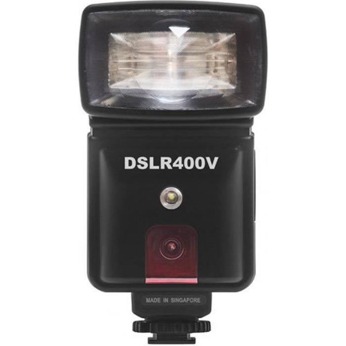 Flash dslr400v achat vente flash cdiscount - Ventes flash cdiscount ...