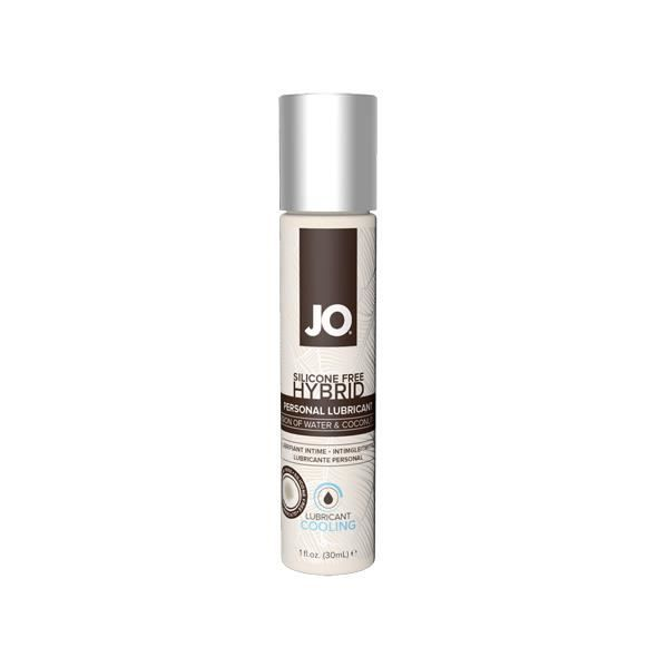 SYSTEM JO - HYBRID LUBRICANT COCONUT COOLING 30 ML - Achat / Vente SYSTEM JO  - HYBRID LUBRICAN - Cdiscount