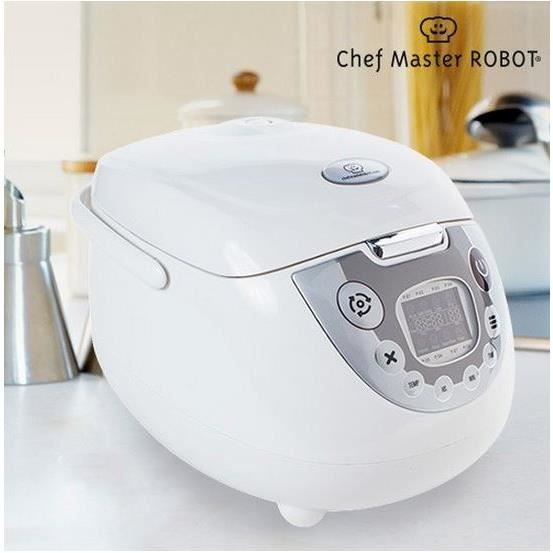 robot de cuisine chef master achat vente robot multifonctions cdiscount. Black Bedroom Furniture Sets. Home Design Ideas