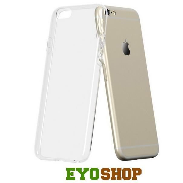 coque iphone 6 plus silicone transparent
