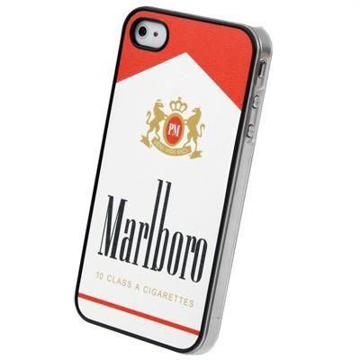 coque marlboro iphone 4 4s