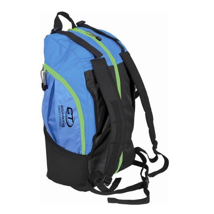À 45l Blueblack Climbing Technology Femme Light Falesia Sac Dos TZPXikuwO